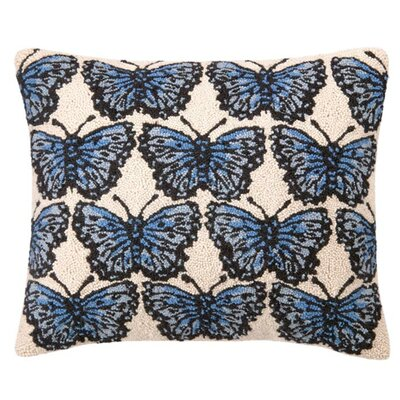 Mariposa Wool Lumbar Pillow