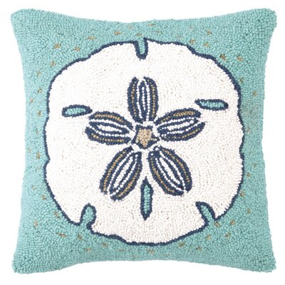 Atlantic Throw Pillow Cover