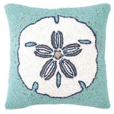 Atlantic Throw Pillow Cover