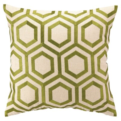 Chelsea Cotton Throw Pillow
