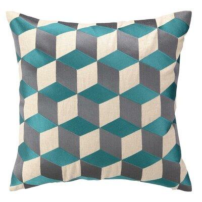 Dali Linen Throw Pillow