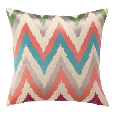 D.L. Rhein Tucson Linen Throw Pillow