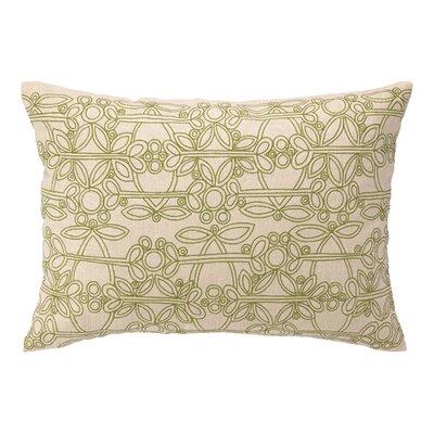 Les Jardins Lumbar Pillow
