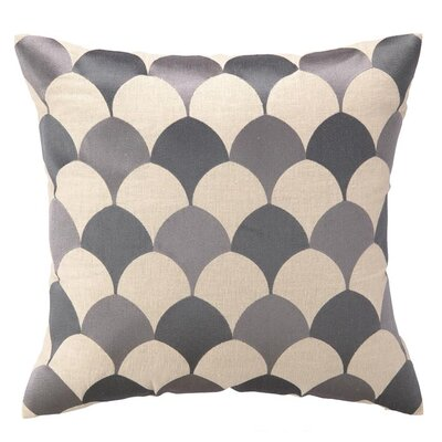 Uma Linen Throw Pillow