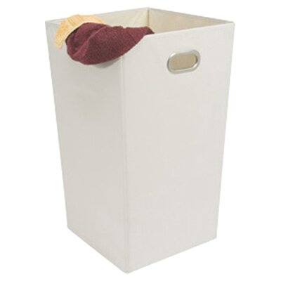 Richards Homewares Laundry Gearbox Eyelet Hamper at Sears.com