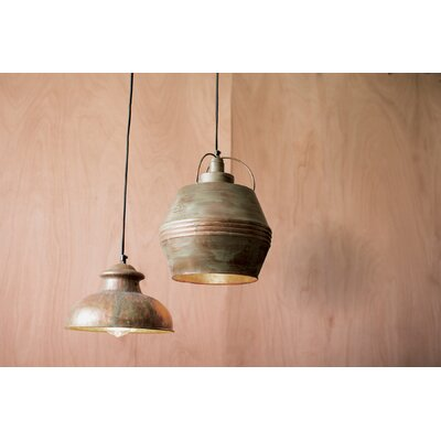 Oxfield Inverted Pendant