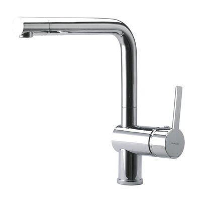 Drako Deck Mount Kitchen Sink Faucet