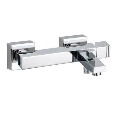 Kuatro Square Bath Shower Mixer