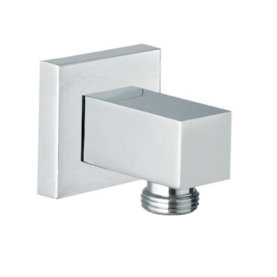 Hydrotherapy Square Hand Held Shower Bracket