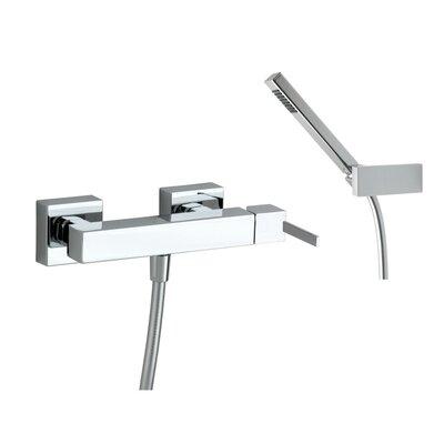 Kuatro Plus Square Bath Shower Mixer