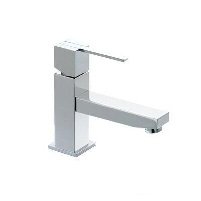 Kuatro Plus Deck Mount Bathroom Sink Faucet