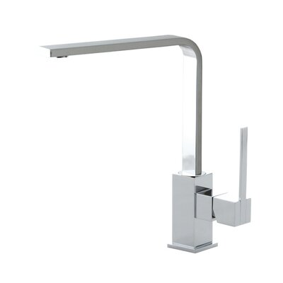 Arola Deck Mount Kitchen Sink Faucet