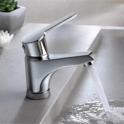 Aquanova Fly Deck Mount Bathroom Sink Faucet