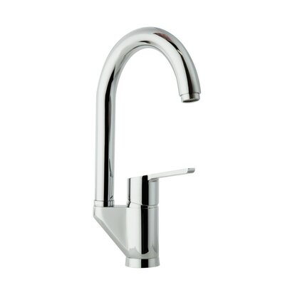 Aquanova Fly Deck Mount Bathroom Sink Faucet