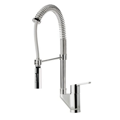 Aquanova Fly Deck Mount Kitchen Sink Faucet