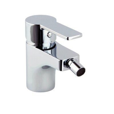 RS-Q Deck Mount Bathroom Sink Faucet