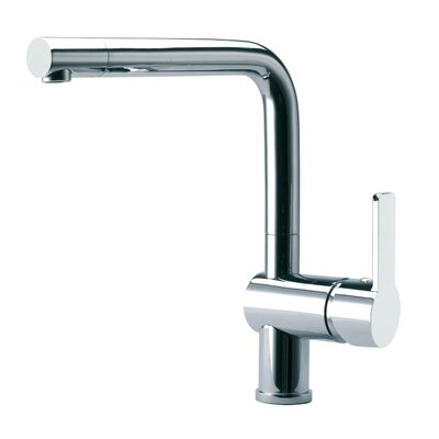RS-Q Deck Mount Bathroom Sink Faucet