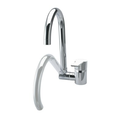 RS-Q Deck Mount Kitchen Sink Faucet
