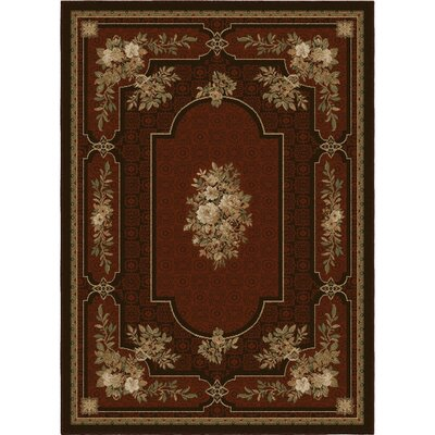 Noel Rawhide Brown Area Rug