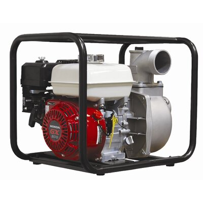 264 GPM Water Transfer Pump