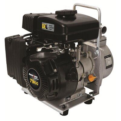 42 GPM Water Transfer Pump