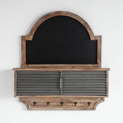 Mercana Jamin Accent Shelf