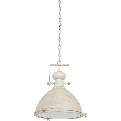 Harlech 1 Light Inverted Pendant