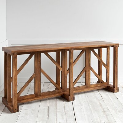 Becton Console Table