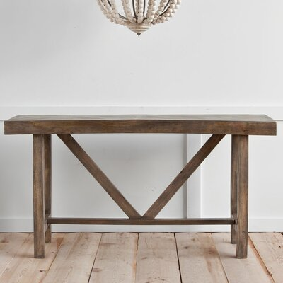 Karissa Console Table