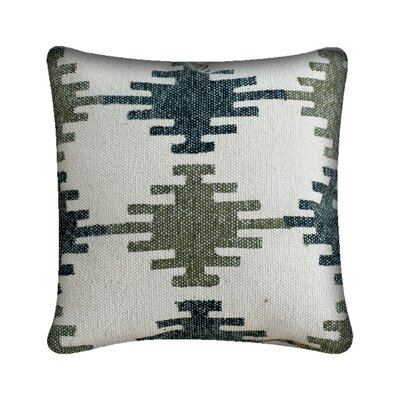 Dyer Throw Pillow