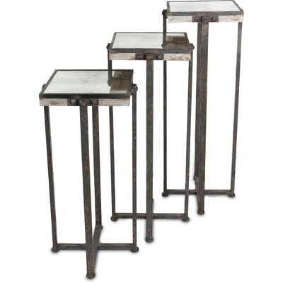 Marshalls 3 Piece Nesting Tables