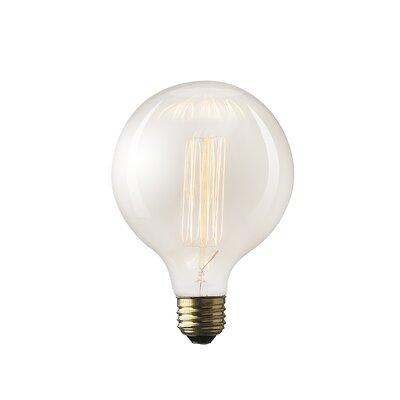 40W E26-Light Bulb