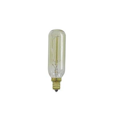 25W E12-Light Bulb