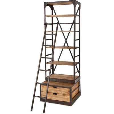 Brodie I Shelving Unit 8179 Product Photo
