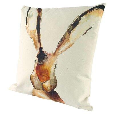 Kirsten Linen Throw Pillow