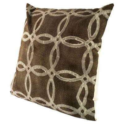 Therese Linen Throw Pillow