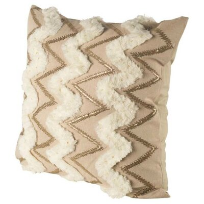 Brooklyn Linen Throw Pillow