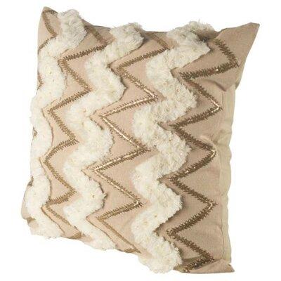 Brooklyn Linen Throw Pillow