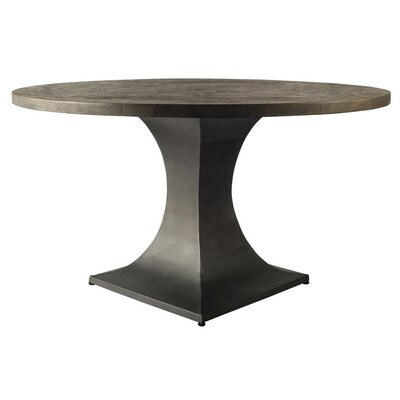 Daniela Mango Wood Dining Table