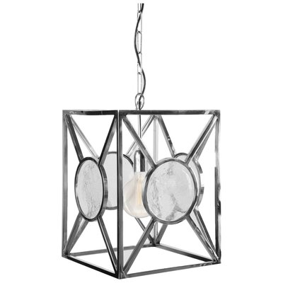 Marisa 1-Light Foyer Pendant