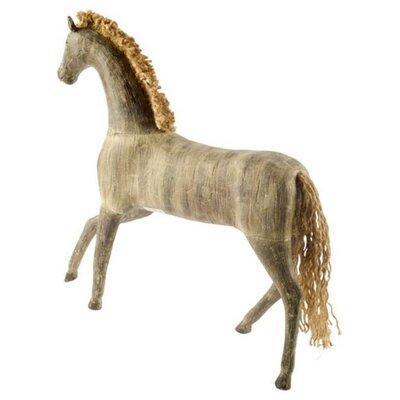 Horse Wooden Figurine GRKS1683 39144646
