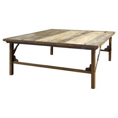 Mannington Coffee Table