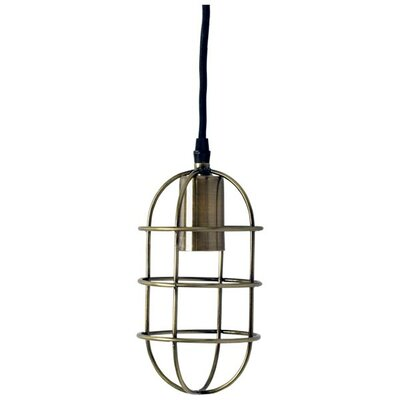 Ione 1-Light Mini Pendant