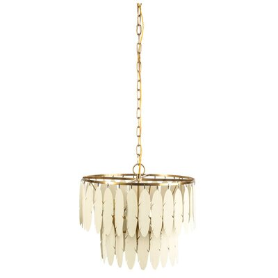 Haven 4-Light Empire Chandelier