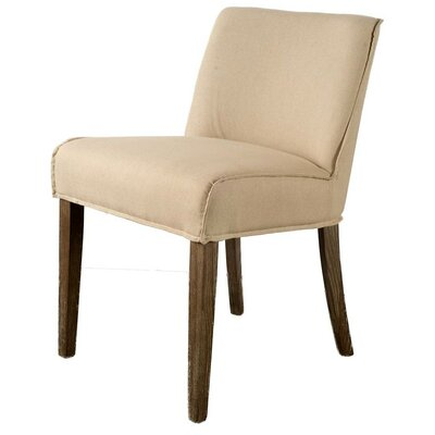 Knowlton Cream Parsons Chair