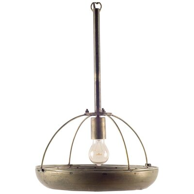 Lorri 1-Light Pendant