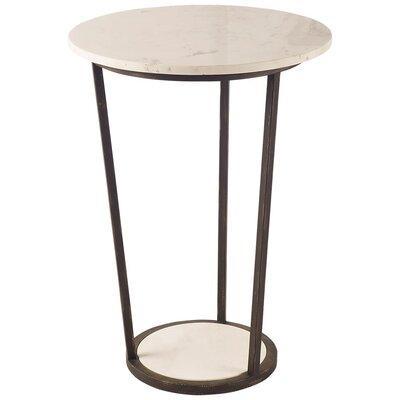 Carolina End Table Size: 18 H x 18 W x 18 D