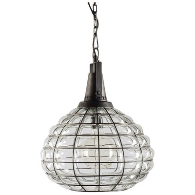 Curtiss 1-Light Globe Pendant