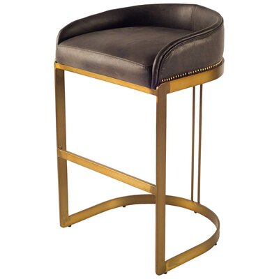 Dacian 33 Bar Stool