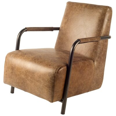 Damia Club Chair